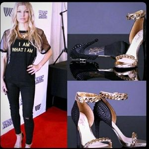 Fergie Razor shoes
